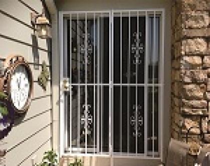 Contact Us & Shield Iron Works Aurora Colorado Security doors window well ...